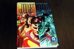 HQ Liga da Justiça - Edição Definitiva