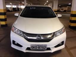 Honda City EX (Aceito Carro de Menor Valor) - 2015