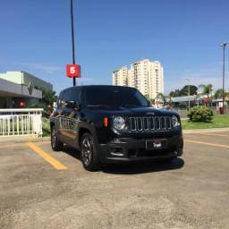 Jeep Renegade Sport 1.8 Automático - 2016