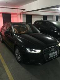 Audi A4 Attraction 2.0 TFSi - 2014