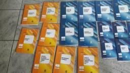 19 apostilas do SENAC administração gestão excel Windows power point