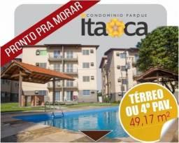 Residencial Itaoca - Com ITBI e Cartório Grátis. ( Pronto pra Morar )