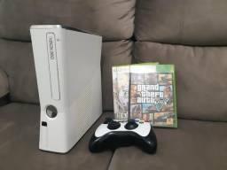 Xbox 360 Bloqueado com 43 games