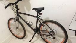 Bicicleta Caloi pouco usada