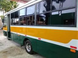 Micro onibus - 1999