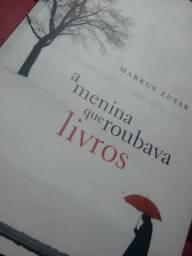 Livro: A Menina que Roubava Livros