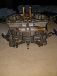 Vendo carburador Weber 44idf