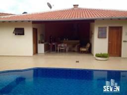 Casa de condomínio à venda com 3 dormitórios cod:3278