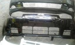 Parachoque ford ka