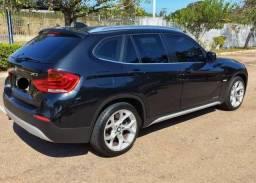 BMW X1 XDRIVE 28i 24v 4x4 aut - 2011