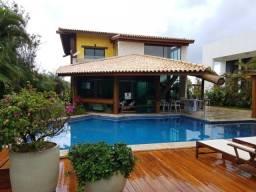 Casa para alugar com 4 dormitórios em Praia do forte, Mata de são joão cod:CA00166