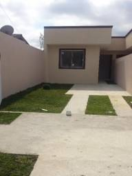 Casa à venda com 2 dormitórios em Campo de santana, Curitiba cod:73