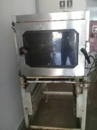 Forno padaria equipamentos