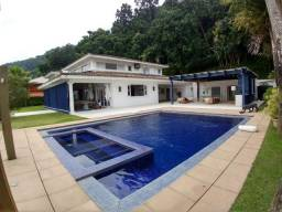Título do anúncio: LOCAÇÃO e Venda Linda Casa com 6 suítes, praia, piscina natural, lancha na porta !!!