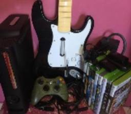 Promoção Xbox 360