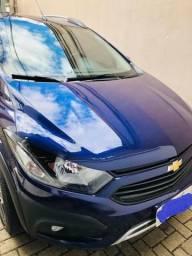 Ônix Activ 2018 automático - Apenas 37.000 KM - 2018