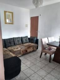 Apartamento 2/4 - Condomínio Hildete Teixeira França