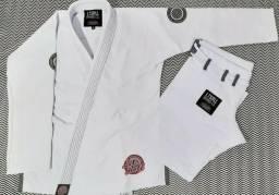 Kimono Jiu Jitsu Trançado Lets Roll