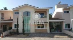 VENDO Casa em condomínio (com lazer) na Lagoa Redonda com 186 m² e 3 suítes