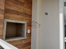 Apartamento à venda com 2 dormitórios em Barra do aririú, Palhoça cod:52
