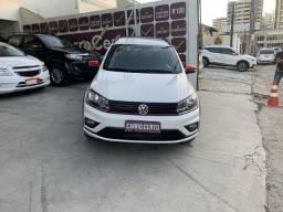 Volkswagen Saveiro 1.6 CD Pepper 2018 - 2018