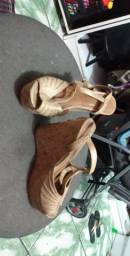 Lote sandália