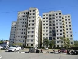 Apartamento 2/4 com suíte, Condomínio Canto Belo, Jardim das Margaridas - ref.171