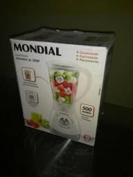 Liquidificador Mondial 220w NOVO