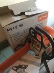 Motoserra Stihl MS 170
