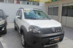 Fiat Uno Way completa _ único dono _ mensais 479,99 - 2014