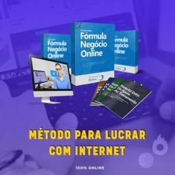 Construa Um Negócio Online