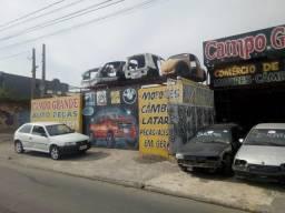 Vendo Auto Peças Usadas