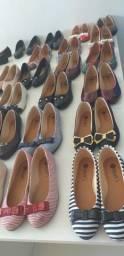 Calçados sapatos feminino