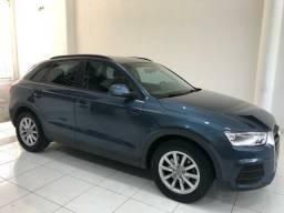 Audi Q3 Attraction 1.4 2016/2017 - 2017