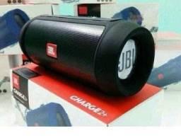 Caixa De Som Carga 2 + alto-falante sem fio portátil