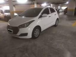 Hyundai Hb20 1.0 Comfort Plus FLEX 5p - 2017