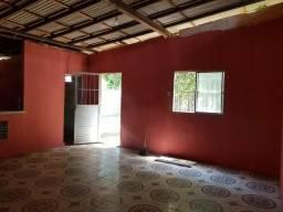 Alugo casa no Tapanã