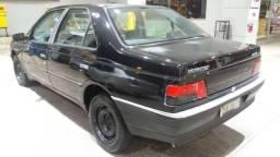 Peugeot 405 GLI 1.6 1995/1995 - 1995