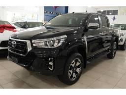 Toyota Hilux 2.8 SRX 4x4 - 2020