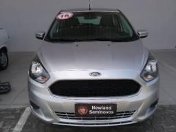 Ford Novo Ka SE 1.0 2014/2015 - 2015