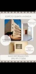 Aluguel no Edifício 5° Avenida