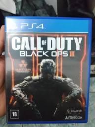 Call of Duty Bo3 Ps4