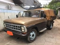 Camionete F1000 84 - 1984