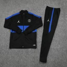 Conjunto de treino Oficial Jordan Paris Saint Germain 2019-2020
