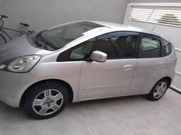 Vendo Honda fit manual - 2012