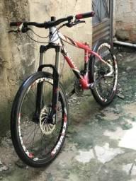 Bicicleta venzo mtb top !