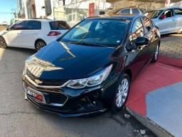 Hm Chevrolet Cruze Lt 2018 - 2018