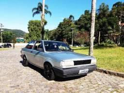 Voyage GL 1994 - 1.9 AsproTurbo + Disco nas 4 + Bcos Audi + Interior Novo - 1994