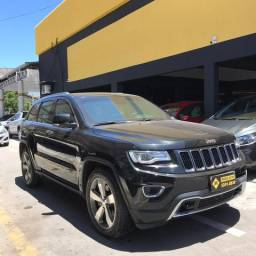 Grand Cherokee 2014 3.0 limited Blindado - 2004