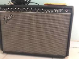Amplificador Fender 212R Frontman